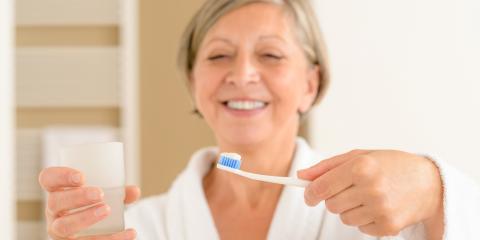 3 Dental Care Tips for Seniors, Anchorage, Alaska