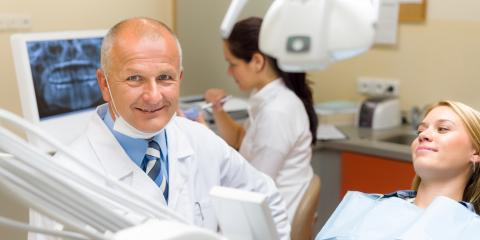 Dentists Answer FAQs About X-Rays, Anchorage, Alaska