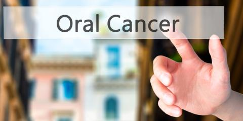 Anchorage Family Dentist Shares 5 Tips for Preventing Oral Cancer, Anchorage, Alaska