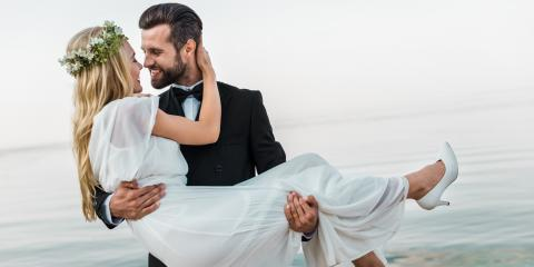 5 Ways Your Dentist Can Help Fix Your Smile for Your Wedding Day, Anchorage, Alaska