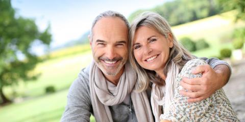 Are Dental Implants or Dentures Best for You?, Anchorage, Alaska
