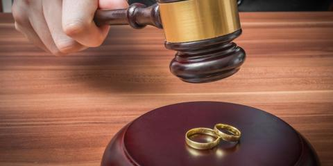 5 Essential Questions to Ask Your Prospective Divorce Attorney, Anchorage, Alaska