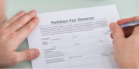 Is Divorce or Separation a Better Option? Answers From a Divorce Lawyer, Anchorage, Alaska