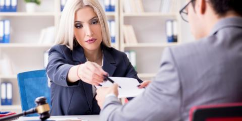 3 Tips for Preparing to Meet With a Divorce Attorney in Alaska, Fairbanks, Alaska
