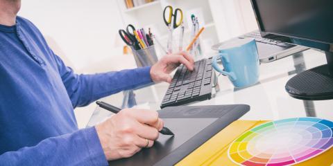 3 Tips for Business Envelope Design, Anchorage, Alaska