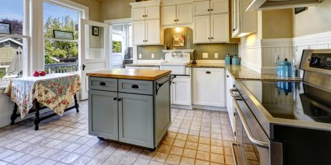 Environmental Remediation Experts Provide a Guide to the Proper Removal & Disposal of Vinyl Flooring, Anchorage, Alaska