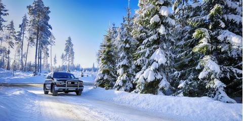 A Guide to Winter Tires, Anchorage, Alaska