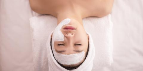The 3 Best Facials for Acne Prone Skin, Anchorage, Alaska