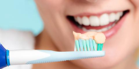 3 Tips for Choosing the Best Toothpaste, Anchorage, Alaska