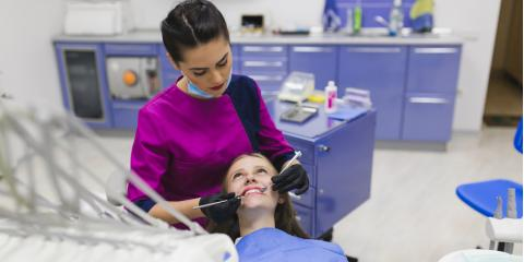 How Sedation Dentistry Relaxes You in the Dentist's Chair, Anchorage, Alaska