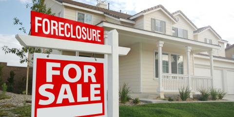 How Does Foreclosure Affect Divorce? , Fairbanks, Alaska