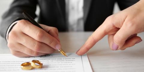 Family Law Professionals Offer 3 Tips for Preparing Your Prenup, Fairbanks, Alaska