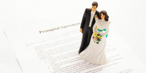 3 Common Misconceptions Concerning Prenuptial Agreements, Fairbanks, Alaska
