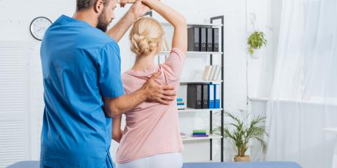 3 Helpful Fibromyalgia Treatments Provided by Chiropractors, Anchorage, Alaska