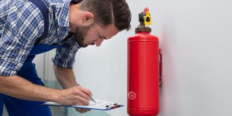 5 Ways to Prepare for a Commercial Fire Inspection, Anchorage, Alaska