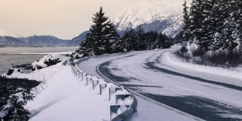 What Is the Difference Between Summer & All-Season Tires?, Anchorage, Alaska