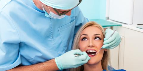A Dentist Explains How to Deal With Tooth Swelling, Anchorage, Alaska