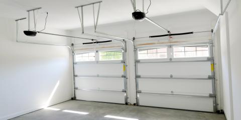 What Kind of Maintenance Does My Garage Door Need?, Anchorage, Alaska