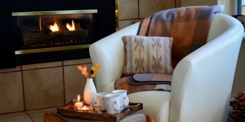 3 Gas Fireplace Maintenance Tips, Anchorage, Alaska