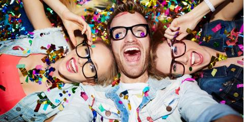 The Top 3 Reasons for New Glasses in 2017, Anchorage, Alaska