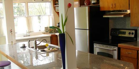 Marble Or Granite Countertops: Which To Choose For Your Anchorage Home?,  Anchorage,