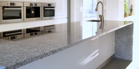 3 Tips for Caring for Granite Countertops, Anchorage, Alaska