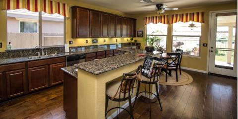 5 Ways To Maintain Granite Countertops, Anchorage, Alaska