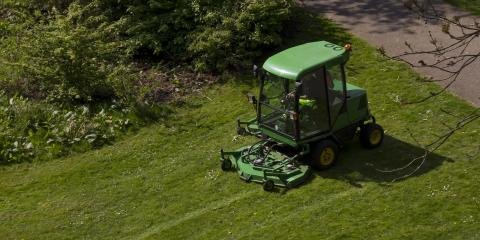 4 Landscaping Tips for Commercial Property Owners, Anchorage, Alaska