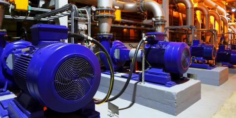 3 Reasons to Schedule Electric Motor Rewinding, ,