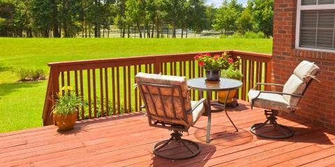 4 Factors to Consider for Deck Placement, Anchorage, Alaska