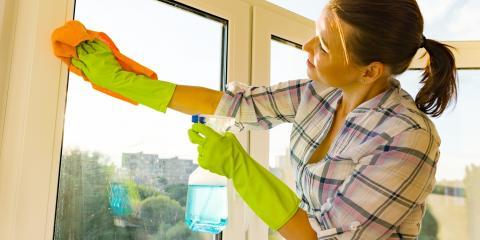 3 Benefits of Clean Windows , ,
