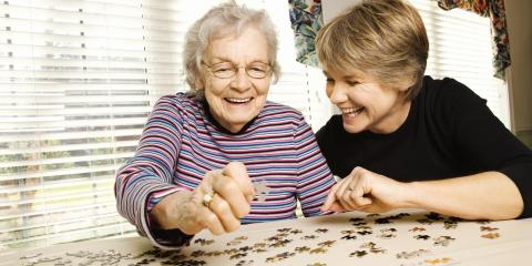 Could Your Elderly Parent Benefit From In-Home Care?, Anchorage, Alaska