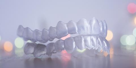 What Is the Difference Between Incognito Braces & Invisalign®?, Anchorage, Alaska