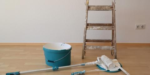5 Steps to Properly Prepare Your Walls for Interior Painting , Anchorage, Alaska