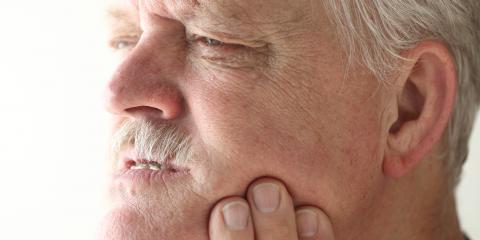 4 Reasons You May Need Jaw Surgery, Anchorage, Alaska