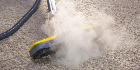 Why You Should Leave Carpet Cleaning to the Professionals, Anchorage, Alaska
