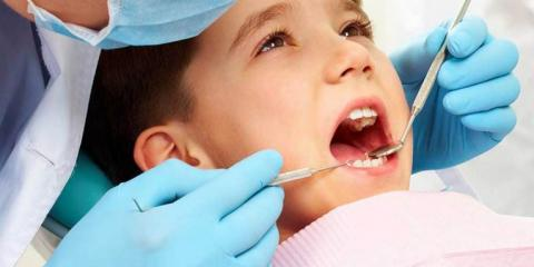 Choosing a Kids' Dentist? The Friendly Staff at Alaska Dentistry for Kids Is Here to Help , Anchorage, Alaska