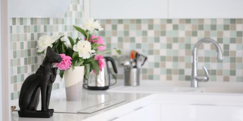 Kitchen Countertop Experts Discuss 3 Impactful Home Improvement Projects, Anchorage, Alaska