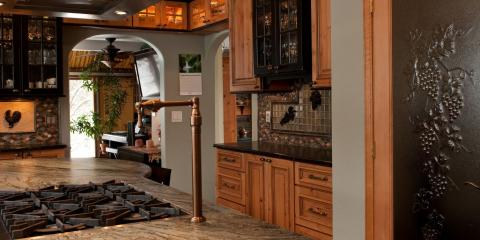 3 Tips for Successfully Mixing Kitchen Countertop Materials, Anchorage, Alaska