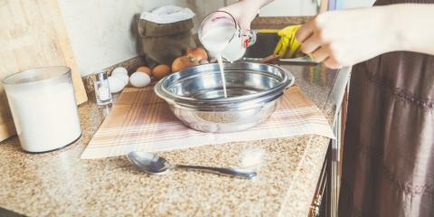 3 Signs Your Kitchen Countertops Need to Be Replaced, Anchorage, Alaska