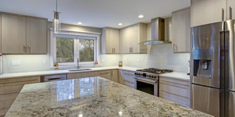 3 Reasons Stone Is the Ideal Material for Kitchen Countertops , Anchorage, Alaska