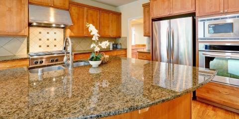 5 Easy Ways To Care For Your Kitchen Countertops, Anchorage, Alaska