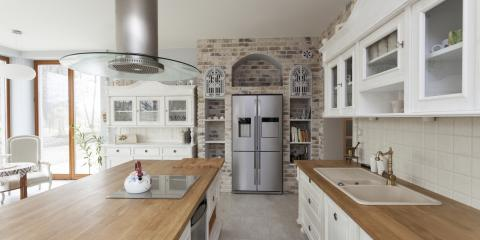 The Do's & Don'ts of Planning Your Kitchen Remodeling Layout, Anchorage, Alaska