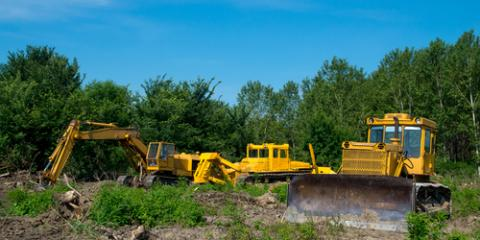 Why It's Best to Have Land Clearing Done During Winter, Anchorage, Alaska