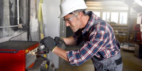 4 Characteristics of a Top Precision Machine Shop, Anchorage, Alaska