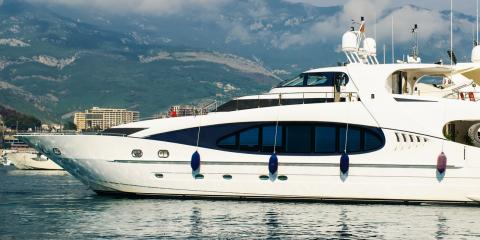 3 Common Types of Yachts, Anchorage, Alaska