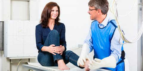3 Warning Signs You Have a Sprained Ankle, Anchorage, Alaska
