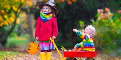 Halloween Safety Tips for Trick-or-treat, Anchorage, Alaska