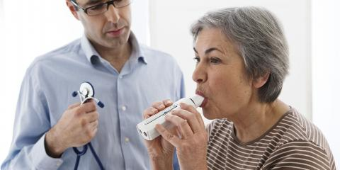 What Is Spirometry?, Anchorage, Alaska