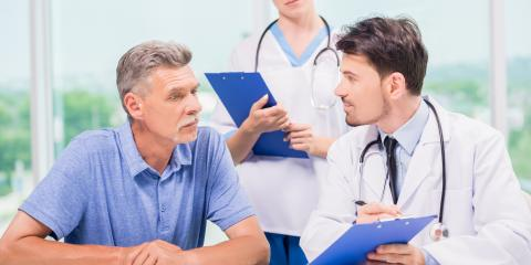 4 FAQ About Prostate Exams, ,